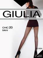 Женские колготки GIULIA CHIC BIKINI 20 den