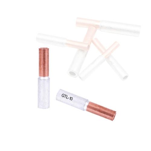 Гильза соединительная медно-алюминиевая GTL 10
