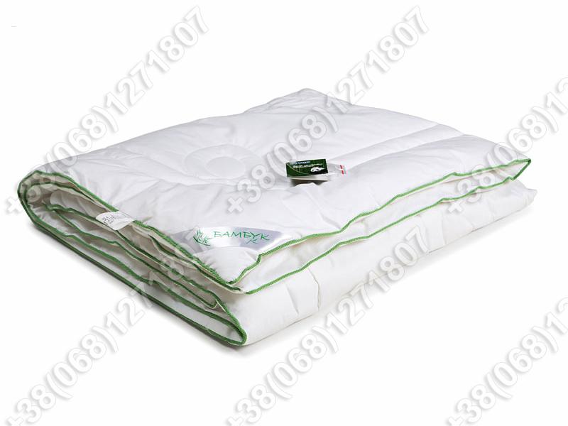 Детское одеяло Руно бамбуковое 105х140 демисезонное