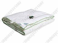 Бамбуковое одеяло детское 105х140 демисезонное - белый тик