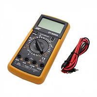 Цифровий професійний мультиметр DT-9205A