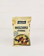Смесь орехов и сухофруктов Alesto Mieszanka Studencka 200г (Германия), фото 1