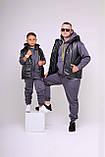 """Дитячий костюм """"Alexx"""" 122-152р від виробника, фото 4"""