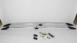Рейлінги на Fiat Doblo 2010-2015 коротка база ABS