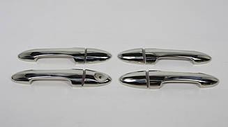 Накладки на ручки Ford Focus 1998-2005