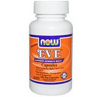 Витамины для девушек EVE (90 softgels)