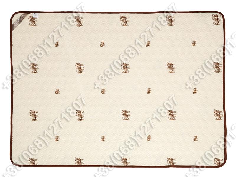 Одеяло детское шерстяное 105х140 облегченное SHEEP