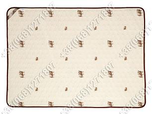 Одеяло детское шерстяное 105х140 облегченное SHEEP, фото 2