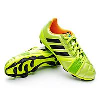 Бутсы Adidas NITROCHARGE 3.0 TRX FG 44 (28.5 см)