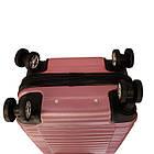 Комплект валіз, ABS+PC Kaiman, фото 8