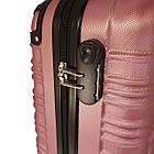 Комплект валіз, ABS+PC Kaiman, фото 7