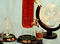 Эксклюзивная бутылка для коньяка,виски