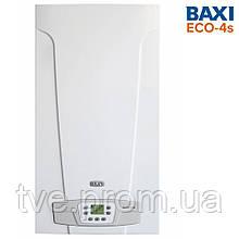 Газовый турбированный одноконтурный котел Baxi ECO 4s 1.24 F