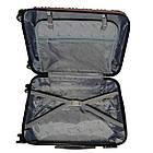 Комплект валіз, ABS+PC Kaiman, фото 9