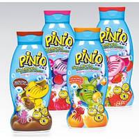 Шампунь-гель для детей Pinio (в ассортименте),500 мл