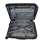 Комплект чемоданов, полипропилен Kaiman Желтый, фото 8