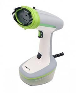 Потужний ручний відпарювач парова праска парогенератор для прасування одягу і гардин Haeger HG-1278 Int