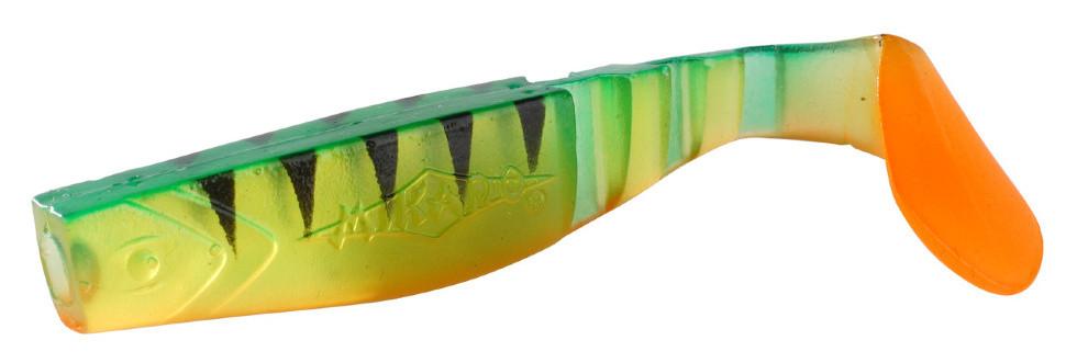 Силікон Mikado Fishunter 7см 5шт (колір-128)