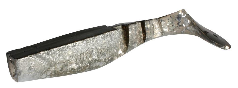 Силикон Mikado Fishunter 10.5см 5шт (цвет-124)