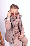 Підліткова жилетка від виробника, фото 5