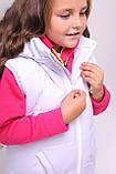 Підліткова жилетка від виробника, фото 8