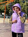 Підліткова жилетка від виробника, фото 9