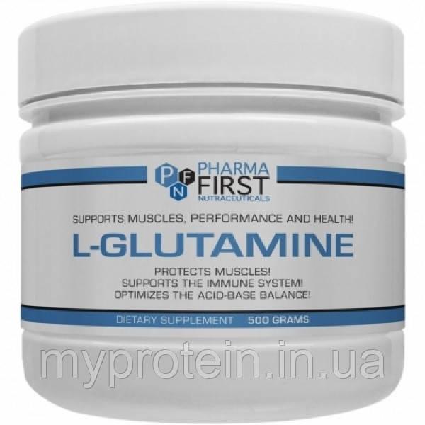 Глютамин L-Glutamine (300 g)