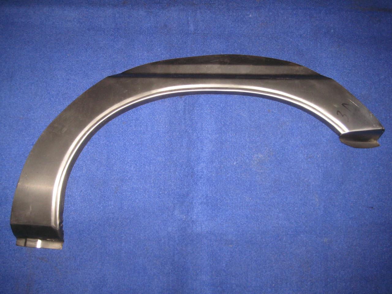 Ремвставка заднего левого крыла кобылка Таврия ЗАЗ 1102 11021-8403011-PL