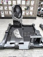 Памятник из гранита № 151