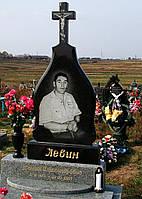 Памятник из гранита № 155