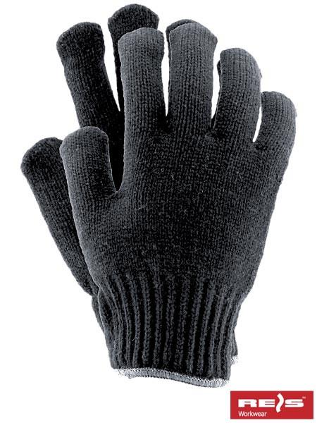 Защитные тиковые перчатки RDZO B