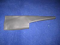 Чехол рычага ручного тормоза серый Таврия Славута ЗАЗ 1102 1103 1105