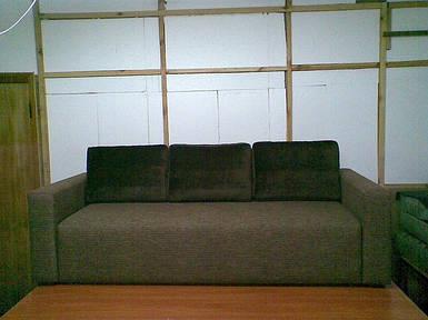 Спальний диван єврокнижка Int