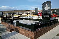 Памятник из гранита № 160
