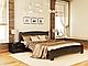 Кровать из дерева Венеция Люкс ( из массива ), фото 5