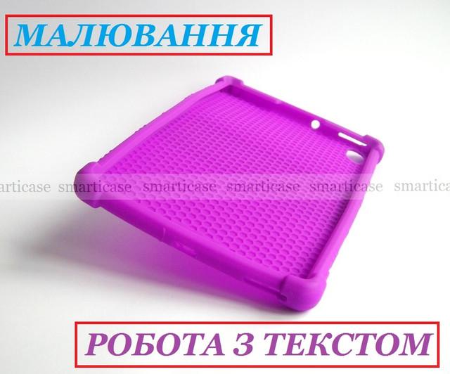 силиконовый чехол Lenovo tab k10