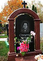 Памятник из гранита № 169