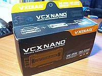 AllScanner VXDIAG VCX NANO ODIS 5054A 2.2.4 VAG Volkswagen VW, AUDI, SKODA, SEAT Bentley and Lamborghini