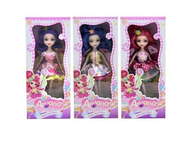 Кукла 23 см фея