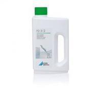 Быстродействующий рабочий раствор для дезинфекции и очистки поверхностей, 2,5 л FD312