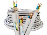 Монтаж электропроводки, прокладка кабеля