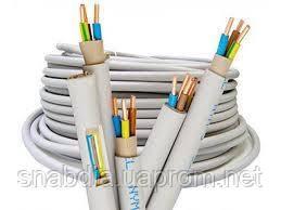 Монтаж электропроводки, прокладка кабеля, фото 2