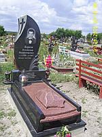 Памятник из гранита № 174