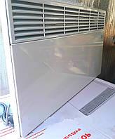 """Навісний вологозахищений обігрівач """"Термія"""" 1.5 кВт (настінний). З закритим теном (мбш)., фото 1"""