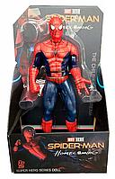 Игровая фигурка Человек-Паук, Marvel Супер-Герои, 33 см