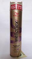 Лак для волос Wellaflex Fullness for fine hair (Объем для тонких волос суперсильной фиксации) 250 мл