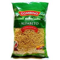 МАКАРОНЫ COMBINO ALFABETO 500Г