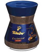 Кофе растворимый Tchibo Exclusive 100г. с\б
