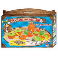 Іграшка Кухонний набір 4 Технок арт 3275