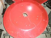 Тарелка рабочая верхняя 1.65 м для косилки роторной, фото 1